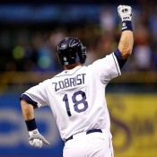 If Only The Mets Could Trade For Ben Zobrist