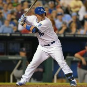 Royals Slugger Billy Butler Could Be Availabe