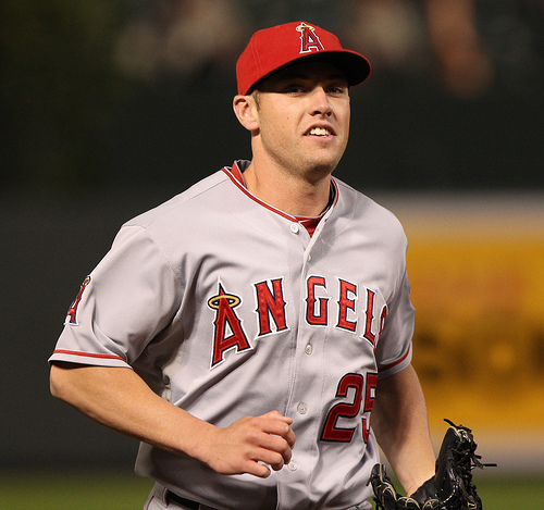 Angels and Cardinals Complete 4-Player Trade For Bourjos and Freese