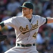 Are the Oakland A's a Potential Trade Partner for the Mets?