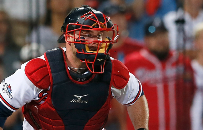 Yankees Sign Free Agent Brian McCann To Five-Year Deal