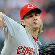 I'm Not So Sure The Mets Are Out On Bronson Arroyo
