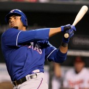 Nelson Cruz Is Not The Answer For The Mets