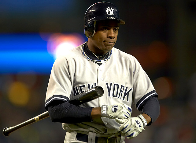 Granderson Won't Solve All Mets Problems, But He's A Step In Right Direction