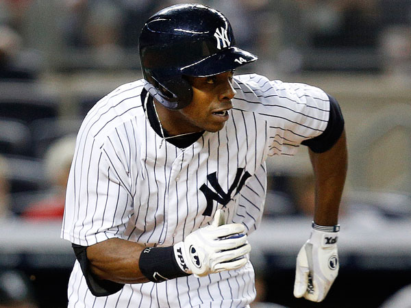 Granderson Is Considering Accepting Yankees Qualifying Offer
