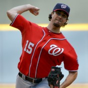 Dodgers Sign Dan Haren To One Year Deal, Marlins Interested In Phil Hughes