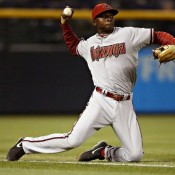 Latest On Didi Gregorius: D'Backs GM Has No Interest In Gee, Colon, Niese