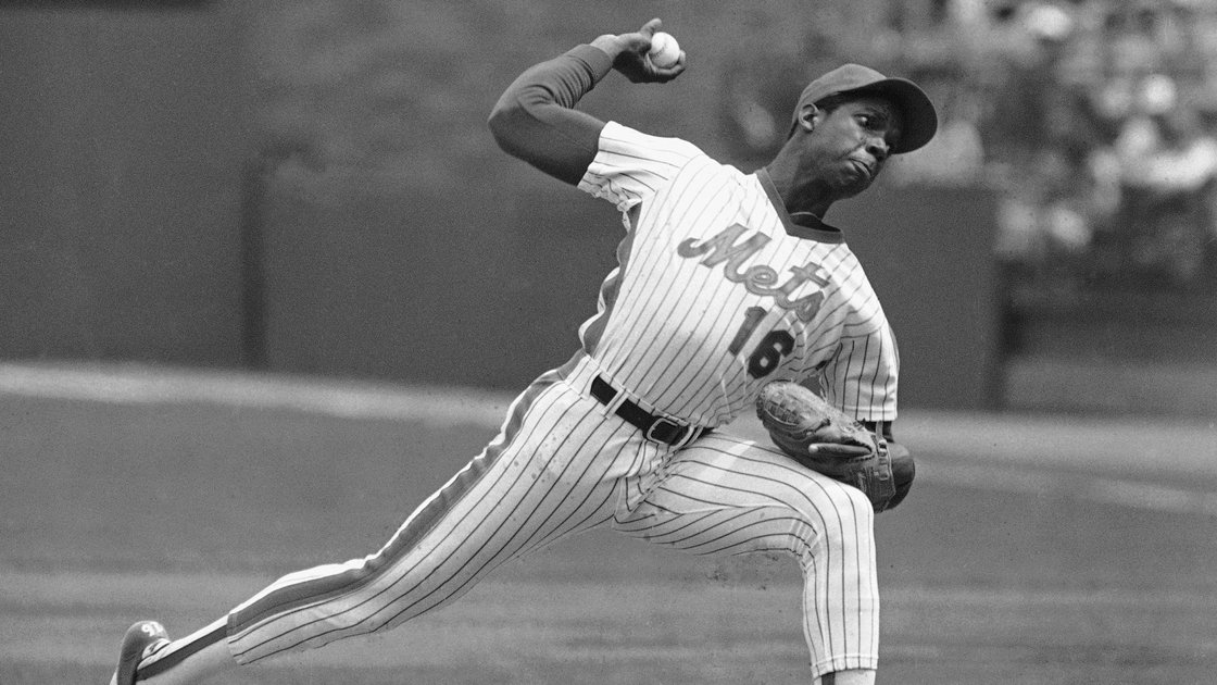 Doc Gooden Was Great After He Stopped Being Great