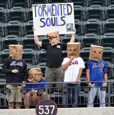 This Day In Mets Infamy With Rusty: Hope For The Best, But Expect The Worst Edition