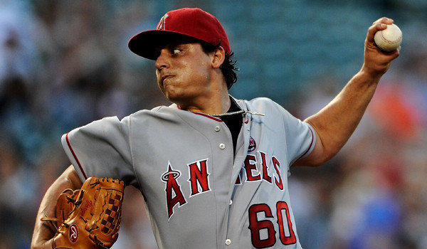 Royals Ink LHP Jason Vargas To 4-Year Deal