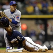 Speed Kills: The Stolen Base Gets No Respect