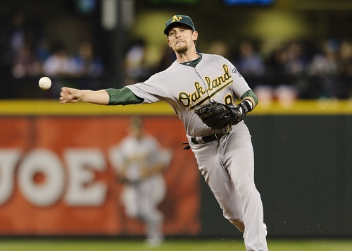 Potential 2015 Free Agent Class Littered With Shortstop Talent