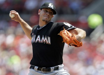 Jose Fernandez and Wil Myers Win Rookie of the Year Awards