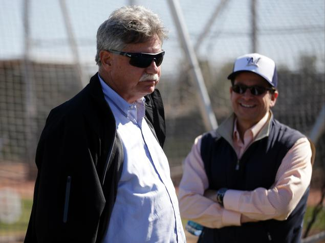 Brewers GM Doug Melvin Sees Mets As Good Trade Partner