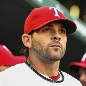 Mitch Moreland Could Be Future Target For Mets