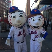 Mets Single Game Ticket Pre-Sale Opportunity For Citi Cardholders