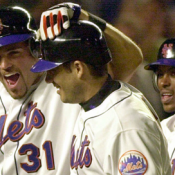 The Top 10 Mets Offensive Seasons Since 1980