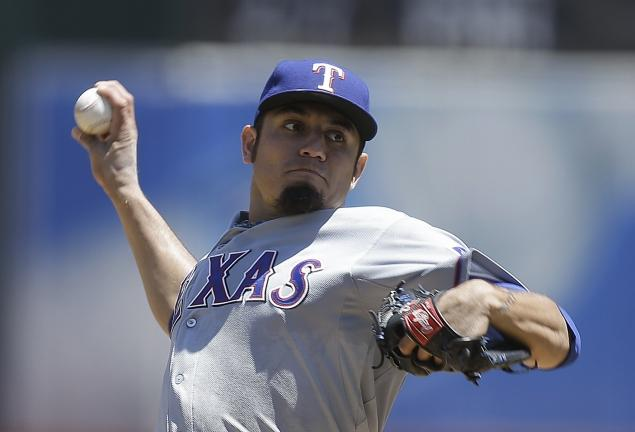 Matt Garza Agrees To Four-Year Deal With Brewers