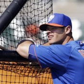 Anthony Recker Proving To Be Solid Backup Catcher