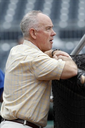 MMO Exclusive: Blaming Sandy Alderson