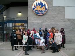 This Day In Mets Infamy With Rusty: May The Farce Be With You