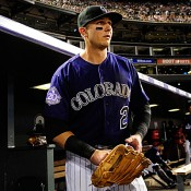 Rockies Will Not Trade Tulowitzki