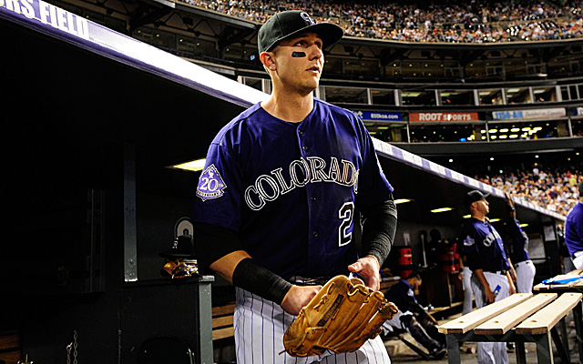 Connor's Corner: Why Tulowitzki Makes Sense For Mets In Right Deal