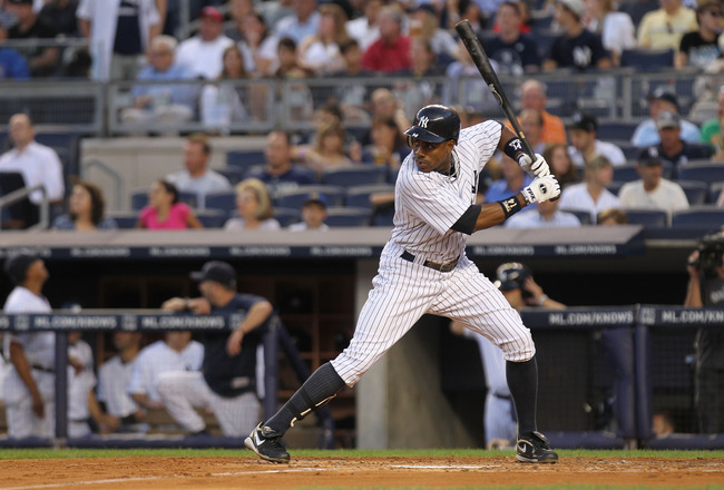 How Does Curtis Granderson Fare Against The NL East?