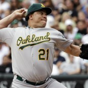 Mets Make It Official: Bartolo Colon Agrees To Two-Year, $20 Million Deal