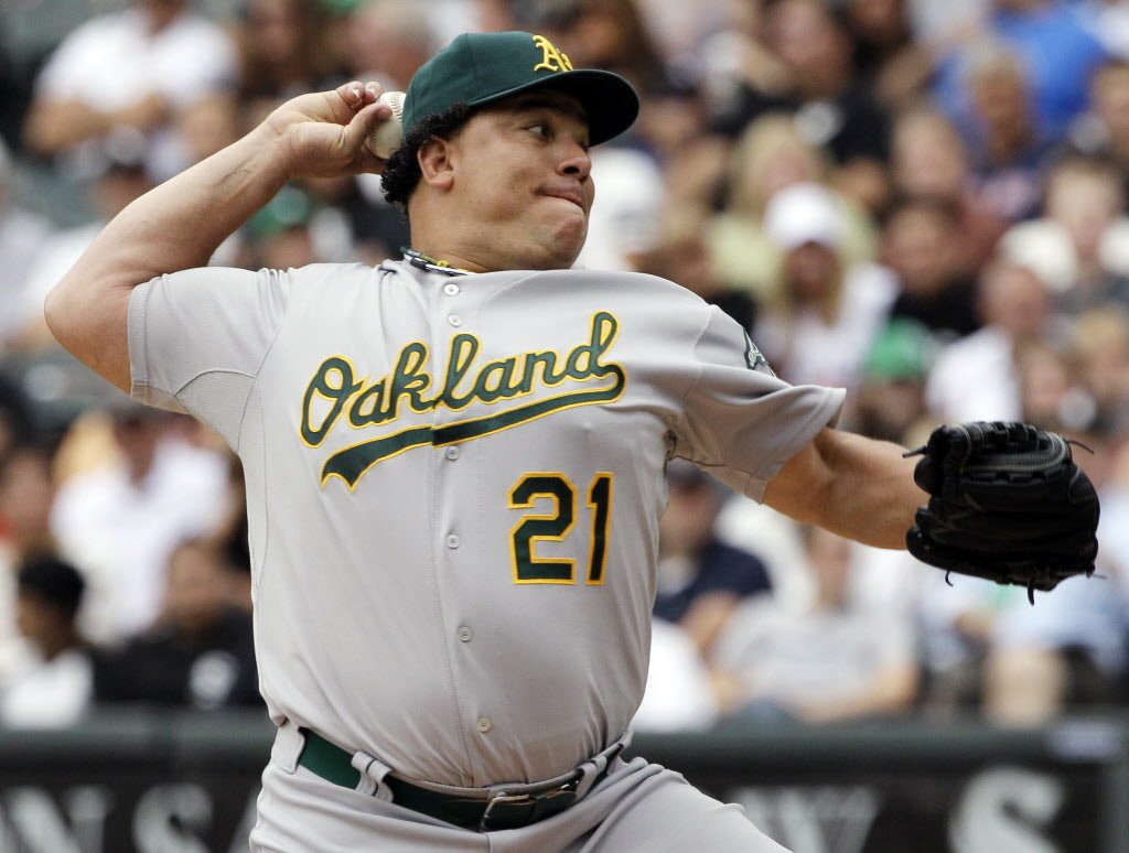Mets Back Off On Bartolo Colon Due To Demands