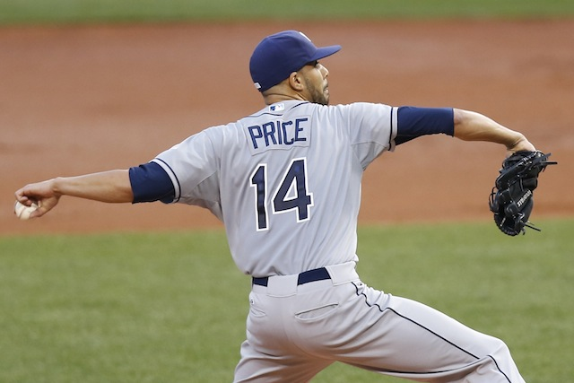AL East Preview: The Price Is Right
