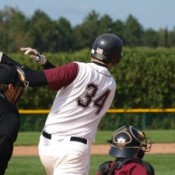 MMO Exclusive: Talking With Mets 1B Prospect Zach Mathieu