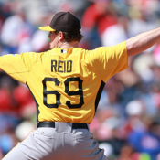 Mets Claim RHP Ryan Reid Off Waivers From Bucs