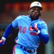 Talkin' Baseball: Tim Raines Should Be In The Hall of Fame