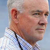 Alderson Clarifies Earlier Statement On $85 Million Payroll