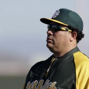 Bartolo Colon – An Intriguing Signing