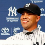 Beltran Could Have Altered Fate For World Series Teams