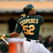 Would Cespedes Be A Good Target For Mets?