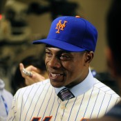Granderson Stands By His Statement That True New Yorkers Are Mets Fans