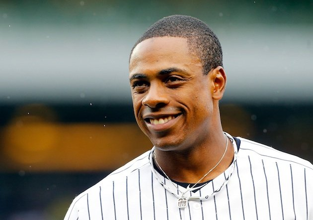 Curtis Granderson Is About To Join An Exclusive Club