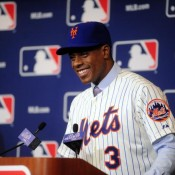 2014 Mets Projection: Curtis Granderson, LF