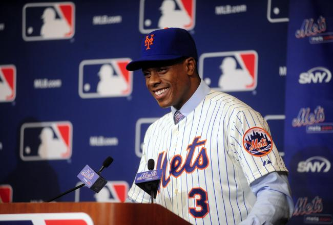 Mets Were Among The Winners At The Winter Meetings
