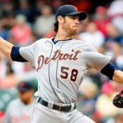 Hot Stove News: Nationals Acquire RHP Doug Fister From Tigers