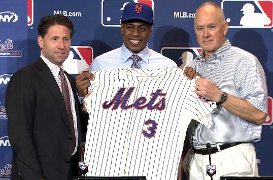 Bowden: Curtis Granderson and Chris Young Will Be Busts?