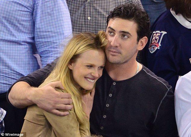 Harvey's Rehab Going Well, Loves Mets' Offseason Moves