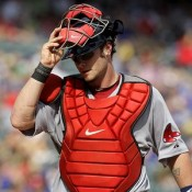 Marlins Agree On Three-Year Deal With Jarrod Saltalamacchia
