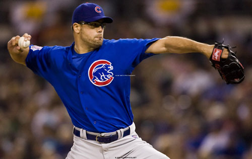 MLB: Cubs vs Padres MAY 22