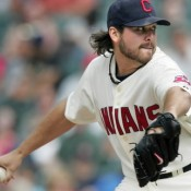 Mets Set Sights On Former Closer Chris Perez