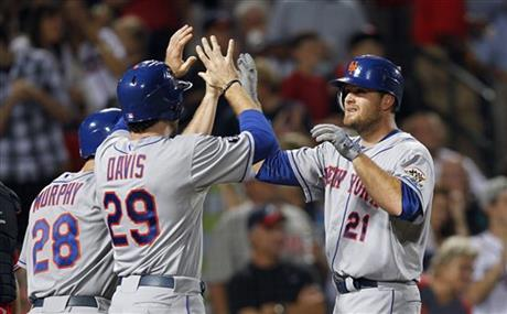MMO Fan Shot: Duda Not Perfect, But Best Option For Mets Right Now