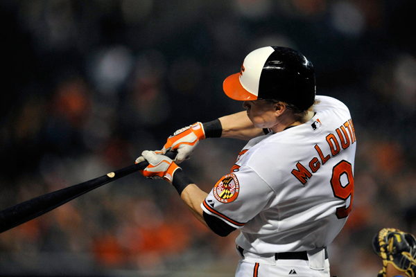 Hot Stove News: Nationals Sign Nate McLouth To Two-Year Deal